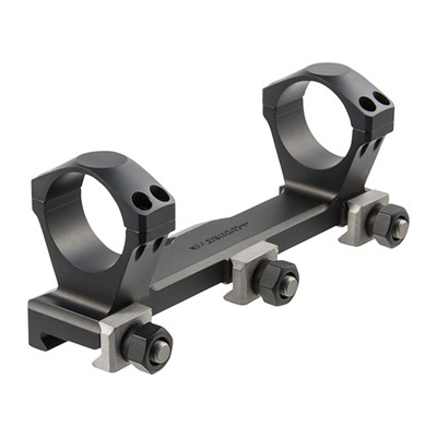 Nightforce Ultralight One-Piece Magmounts - 34mm 1.44