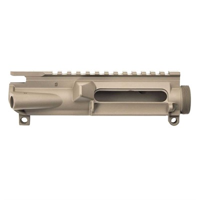 Aero Precision Ar-15/M16 Stripped Upper Receiver - Ar-15/M16 Stripped Upper Receiver Fde/Desert