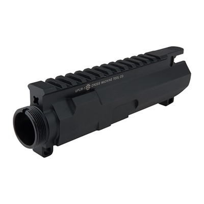 Ar-15/M16 Billet Upper Receiver
