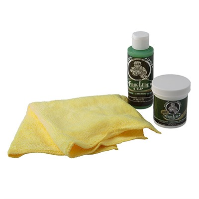 Clp Paste And Liquid Kits
