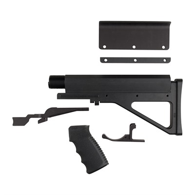 Buy Fostech Outdoors, Llc. Ar-15 Stock Assy Bump Fire A2 Length