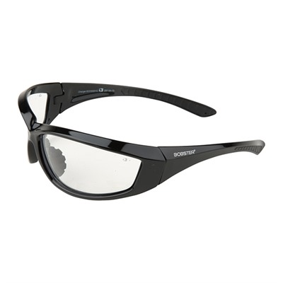 Bobster Eyewear Charger Shooting Glasses