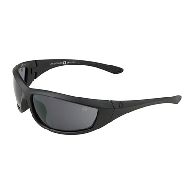 Bobster Eyewear Zulu Shooting Glasses