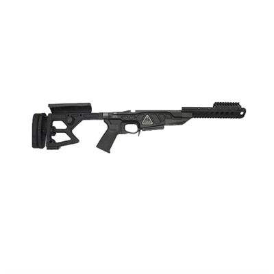 Accurate Mag 100-013-601 Remington 700 Long Action Sport-Tact Chassis