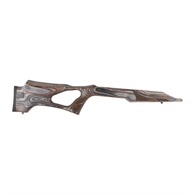 Tactical Solutions Ruger 10/22 Stock Thumbhole - Ruger 10/22 Stock Thumbhole Wood Laminated