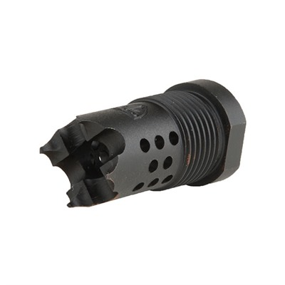 Muzzle Brake - 308ar Shorty Muzzle Brake 308