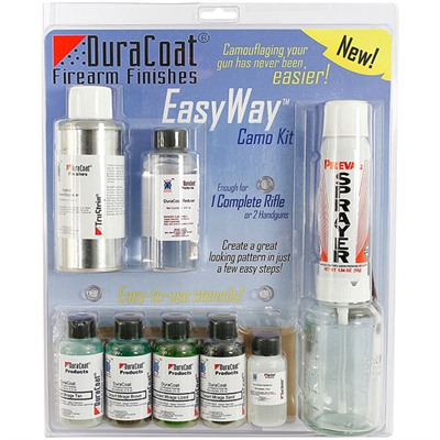 Easyway Camo Kits - Easyway Barbed Wire