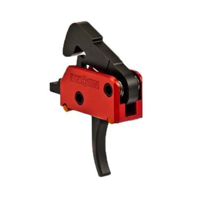 Patriot Ordnance Factory Ar-15 Drop-In Trigger - Ar-15, Drop-In, Single Stage Trigger