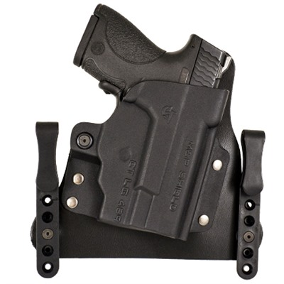 The Minotaur Merc Concealment Holsters - The Minotaur Merc-S&W M&P Shield W/ Lg-489