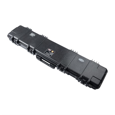 H-Series Hard Gun Case - H48 H-Series Single Hard Gun Case-48""