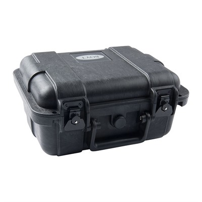 H-Series Hard Gun Case - H11 H-Series Handgun Case- 11""