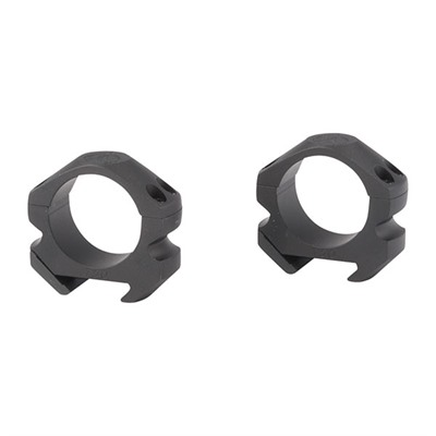 Truloc Scope Rings