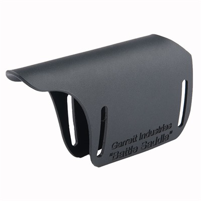 Rifle Battle Saddle Cheek Piece