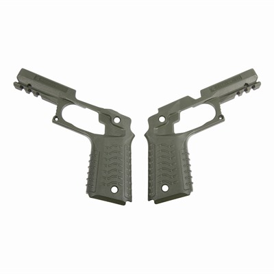 Recover Tactical 100-015-755 1911 Cc3 Grip & Rail System
