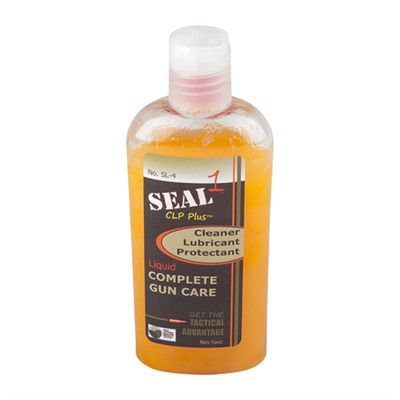 Seal 1 Clp Plus Liquid - Clp Plus Liquid 4oz