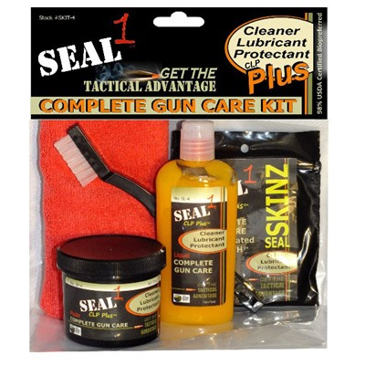 Tactical Gun Care Kit