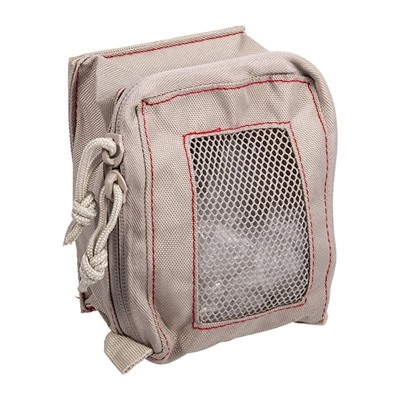 Mesh Window Pouch 4x5 Mavrik Attachment