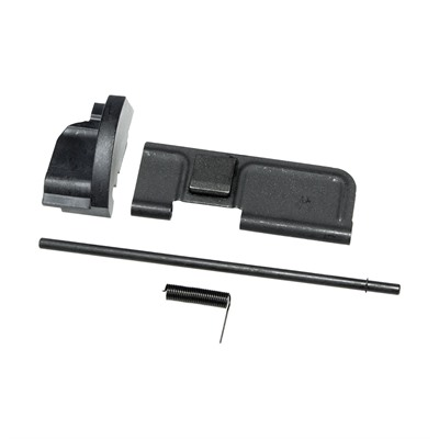 Cmmg Ar-15/M16 Ejection Port Cover Kit With Gas Deflector - Ar15/M16 Ejection Port Cover Kit W/ Gas Deflector