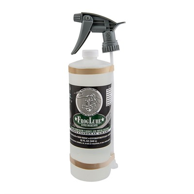 Froglube Super Degreaser - 1 Quart Super Degreaser