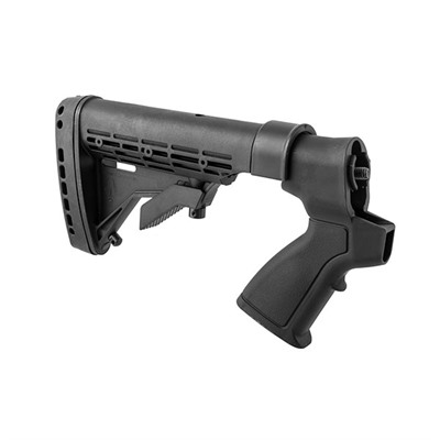 Phoenix Technology, Ltd Mossberg 500 Kicklite Tactical Buttstocks - Kicklite Tactical Buttstock, Mossberg 500 20ga