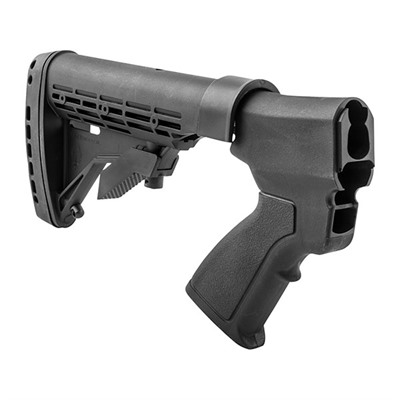 Phoenix Technology, Ltd 100-016-010 Remington 870 Kicklite Tactical Buttstocks