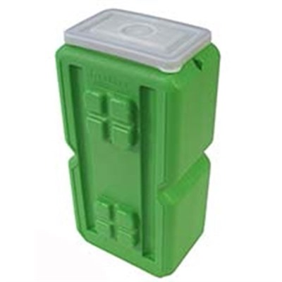 Foodbrick - Foodbrick-3.5 Gallon-Green
