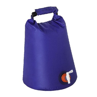 Aqua-Sak Collapsible Water Container