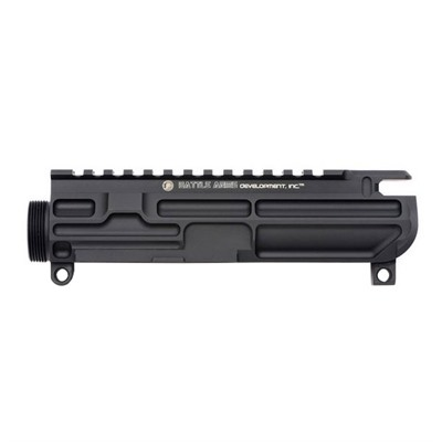 Battle Arms Development Ar-15 Lightweight Billet Upper Receiver - Lightweight Billet Upper Receiver