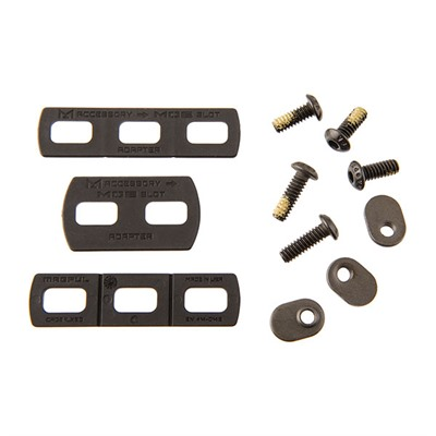 Buy Magpul Ar-15 Adapter Rail Moe M-Lok Polymer