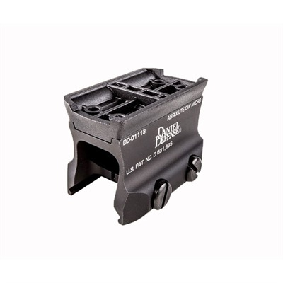 Daniel Defense Aimpoint Micro Mount W/Spacer - Aimpoint Micro Mount With Spacer