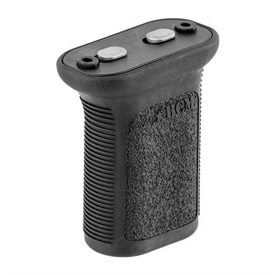 Keymod Bcmgunfighter Mod 3 Vertical Grip - Keymod Bcmgunfighter Mod 3 Vertical Grip Polymer Black