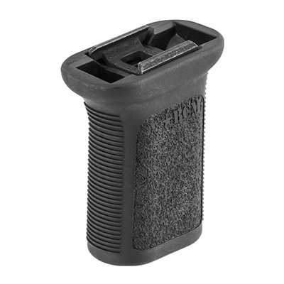 Picatinny Bcmgunfighter Mod 3 Vertical Grip - Picatinny Bcmgunfighter Mod 3 Vertical Grip Polymer Bl