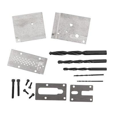 Anderson Manufacturing 100-016-684 Ar-15 80% Lower Receiver Jig