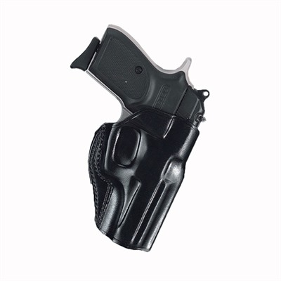 Galco International Stinger Ruger Lcr Black Right Hand USA & Canada