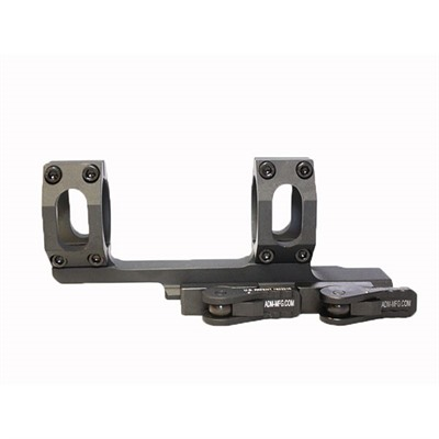 American Defense Manufacturing Recon Quick Detach Scope Mounts - 1
