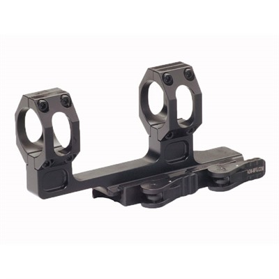 American Defense Manufacturing Recon H Quick Detach Scope Mounts Recon 35mm High Scope Mount 2 Offset
