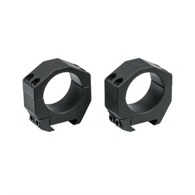 Vortex Precision Matched Riflescope Rings - 34mm 1.10