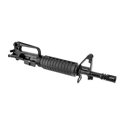 "Ar-15 5.56 11.5"" M4 A2 Upper Kit - Ar-15 5.56 11.5"" M4 A2 Upper Kit With Bcg"
