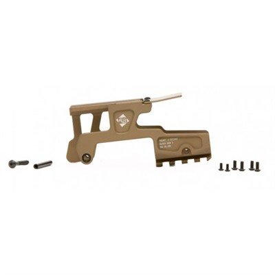 6-Second Mount For Glock® - 6-Second Mount - Desert Dirt Color