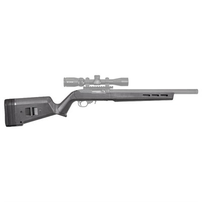 Ruger® 10/22® Hunter X-22 Stocks - Ruger® 10/22® Hunter X-22 Stock, Gray
