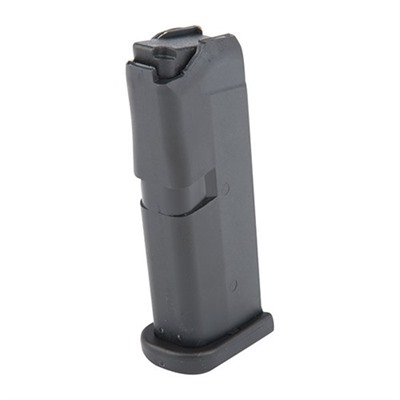 Glock Model 43 Magazines - Model 43 6 Round 9mm Magazine