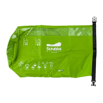 Sbrubba Washbag
