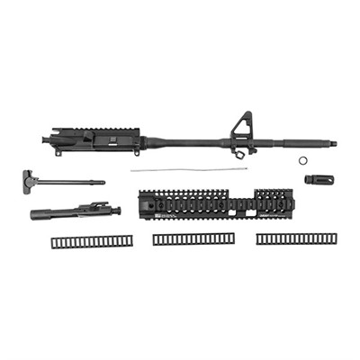 Buy Brownells Ar-15/M16 16'''' 5.56 Omega X Upper Kit