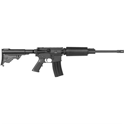 Dpms Dpms Firearm Panther 5.56 Oracle A3 16