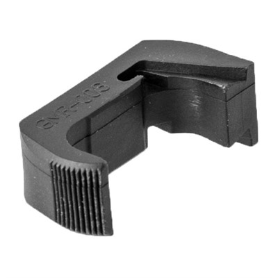 Vickers Glock® Extended Magazine Release - Vickers Tactical Ext Mag Release, Glock 43 Only