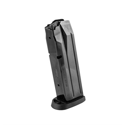 S&W M&P 9mm 17-Round Magazine