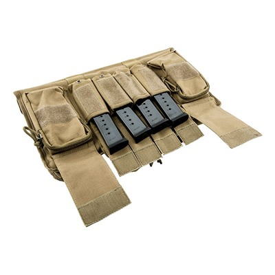 1911 Magazine Gun Bag Pack