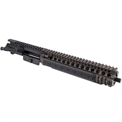 Daniel Defense Mk18 Stripped Socom Upper Receiver W/ Handguard Only