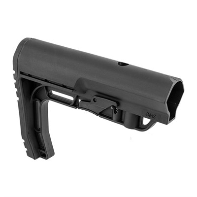 Ar-15 Battlelink Min Stock Collapsible Commercial - Ar-15 Battlelink Min Stock Collapsible Commercia