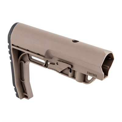 Buy Mission First Tactical, Llc Ar-15 Battlelink Min Stock Collapsible Commercial
